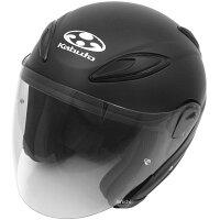 OGK AVAND2 ヘルメット フラットBK L AVN2-FTBK-L