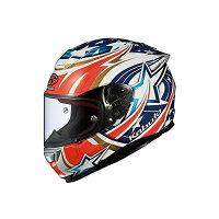 OGK KABUTO オージーケーカブト フルフェイスヘルメット RT-33 ACTIVE STAR アールティ・サンサン アクティブスター ヘルメット サイズ:M