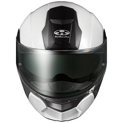 OGKカブト KAZAMI カザミ システムヘルメット インナーサンシェード搭載