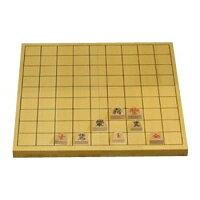 棋になる折れ盤II 将棋盤 SB-N010 1054749
