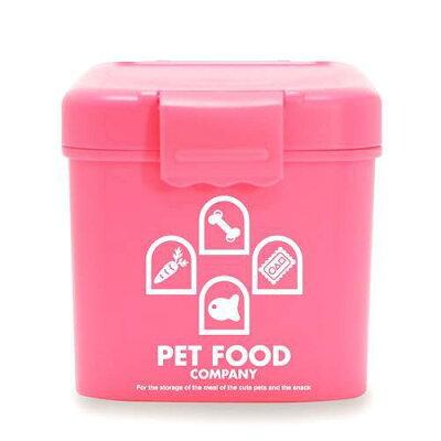 ペットフードカンパニー ピンク Sサイズ(1コ入)
