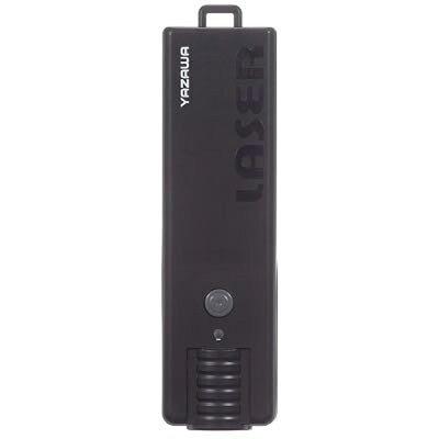 レーザーポインター ブラック LPB2401BK(1コ入)