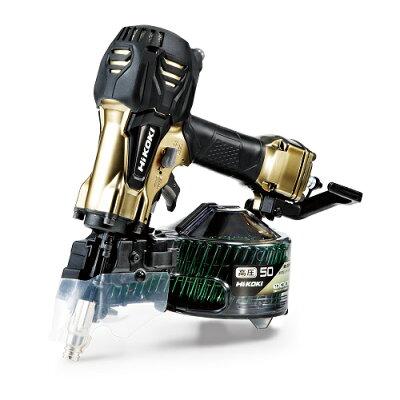 HiKI/ハイコーキ 日立電動工具 高圧ロール釘打機 NV50HR2 N パワー切替機構なし