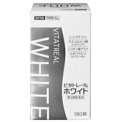 ビタトレール ホワイト(180錠)