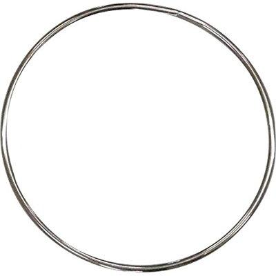 メルヘンアート メタルリング 内径13cm AC2308