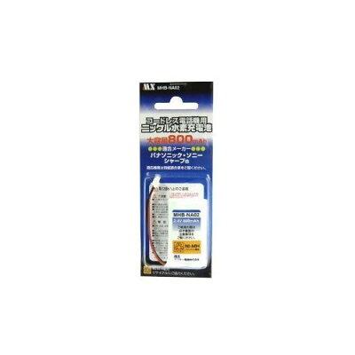 ソニーコードレスホン子機用充電池(BP-T50 同等品)