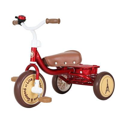 三輪車 リサとガスパール 0218