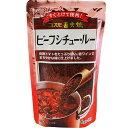 コスモ食品 直火焼 新・ビーフシチュールー 150g