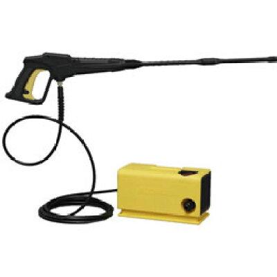 IRIS 高圧洗浄機 FBN-301 イエロー 軽量 コンパクト