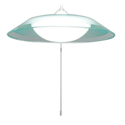 洋風 ペンダントライト 10畳 調光 昼光色 ブルー PLC10D-P2-A(1台)