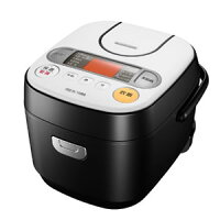 IRIS 炊飯器 RC-MA30-B