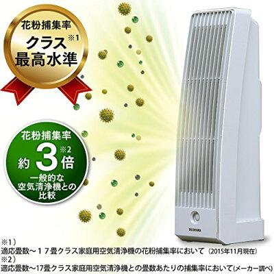 IRIS 花粉空気清浄機 KFN-700