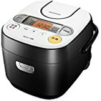 IRIS 炊飯器 RC-MA50-B