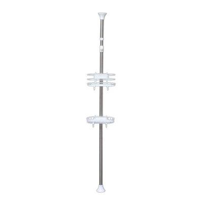 浴室 つっぱり棒 BLT-19 140~190cm