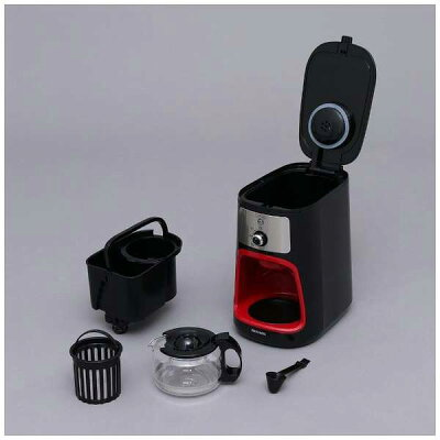 IRIS コーヒーメーカー IAC-A600