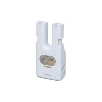 KSDC1W アイリスオーヤマ くつ乾燥機 ホワイト IRIS OHYAMA 脱臭くつ乾燥機カラリエ