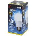 アイリスオーヤマ LED電球 E26 広配光タイプ 40W形相当 LDA4N-G-4T4