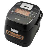 米屋の旨み 銘柄量り炊き 分離式IHジャー炊飯器 3合 RC-IA31-B(1台)