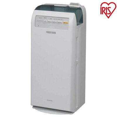 IRIS 加湿空気清浄機 HXF-B40
