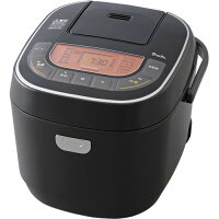IRIS ジャー炊飯器 米屋の旨み 銘柄炊き RC-MC10-B