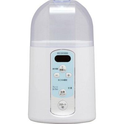 アイリスオーヤマ ヨーグルトメーカー IYM-014 ホワイト(1台)