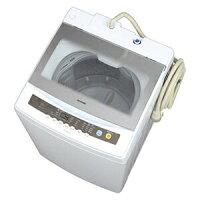 IRIS  全自動洗濯機 7.0kg IAW-T701 ホワイト