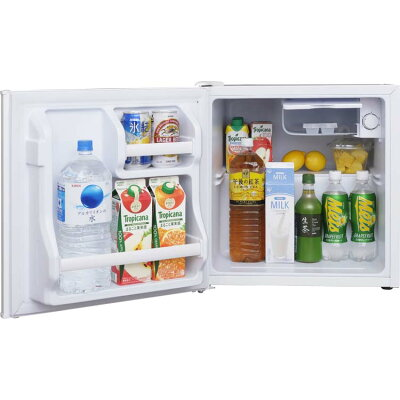 IRIS 冷蔵庫 AF42-W