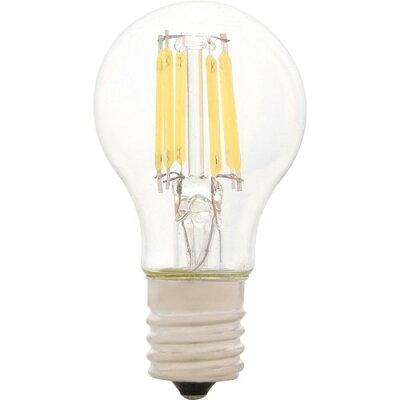 LEDフィラメント電球 ミニクリプトン球 E17 40W相当 440lm 昼白色相当 電球色相当 LDA4N-G-E17-FC LDA4L-G-E17-FC 電