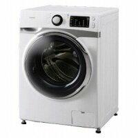 IRIS  ドラム式洗濯機 HD71-W/S