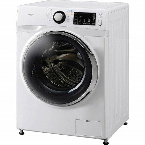 楽天市場】アイリスオーヤマ IRIS ドラム式洗濯機 HD71-W/S | 価格比較 ...