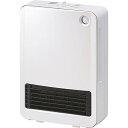 人感センサー付 セラミックファンヒーター PCH-125D-W