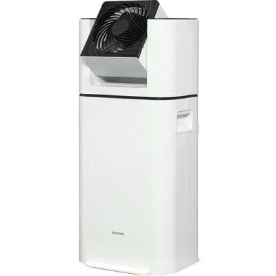 IRIS サーキュレーター 衣類乾燥除湿機 IJD-I50