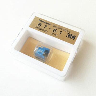 ナガオカ 交換針 GC87-61