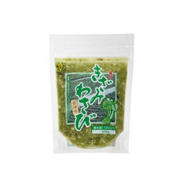 金印物産 金印きざみわさび醤油味(YKB-250)
