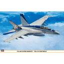 ハセガワ 1/48 F/A-18EスーパーホーネットVFA-137ケストレルズ