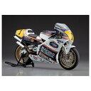 """1/24 Honda NSR500""""1989 WGP500チャンピオン"""" プラモデル ハセガワ"""