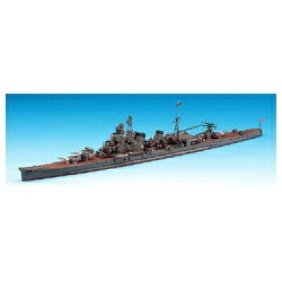 1/700 日本海軍 重巡洋艦 青葉 プラモデル ハセガワ