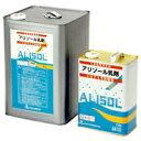 大日本木材防腐(株) アリゾール乳剤#20 3.6L