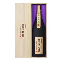 老松 乙類25゜ 閻魔セット 古酒 MG-BF 1.8L