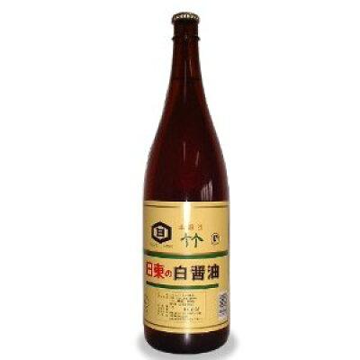 日東 白醤油 竹 1.8L