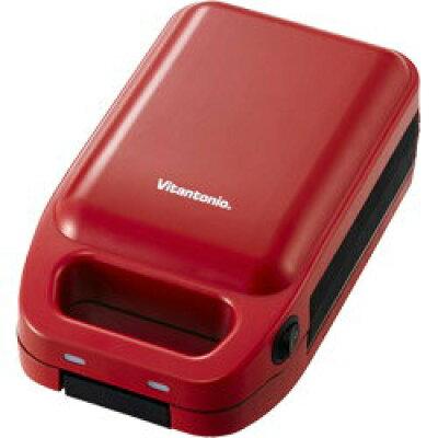 Vitantonio gooood 厚焼きホットサンドベーカー VHS-10-TM