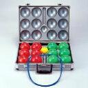サンラッキー ペタンク 室内用ソフト球セット SRP-500