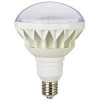 マキテック LED灯光器 48W 4300lm 電球色 バラストレス水銀灯300W相当品