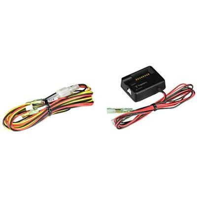 ユピテル OP-VMU01 電圧監視機能付 電源直結ユニット (12V車専用)
