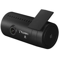 ドライブレコーダー ユピテル モデル DRY-SV550P  Gセンサー搭載 常時録画 イベント記録 ワンタッチ記録