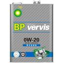 ビーピー BP バービス キュート 0W20 SN GF5 4L ガソリン車用オイル