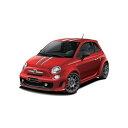 1/24 リアルスポーツカーシリーズ No.83 ABARTH 695 トリビュートフェラーリ グッズ