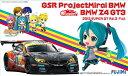 GSR ProjectMirai BMW 2012 Rd.2 Fuji BMW Z4 GT3 フジミ F GSR ProjectMirai BMW 2012 Fuji
