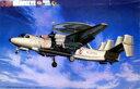 プラモデル(戦闘機)フジミ1/72E2-Cホークアイ