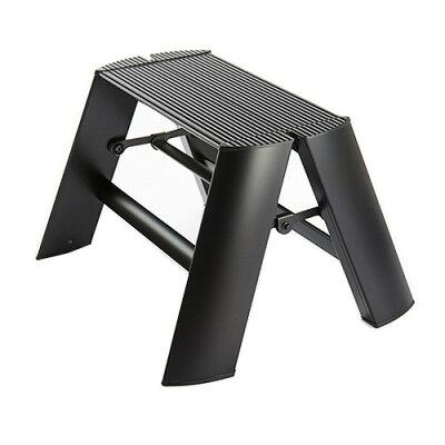 ルカーノ 1step ML1.0-1 ブラック(1台)